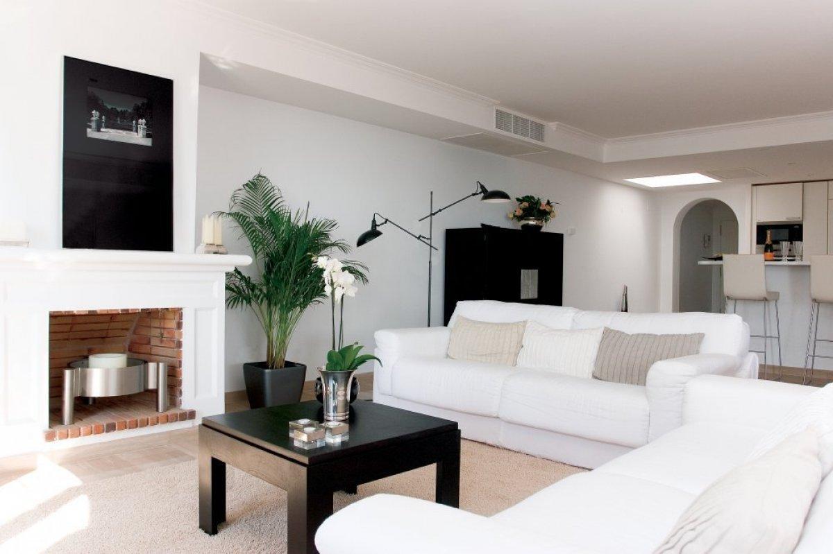 Modernes apartment ullibel ihr spezialistenteam f r for Modernes haus projekte
