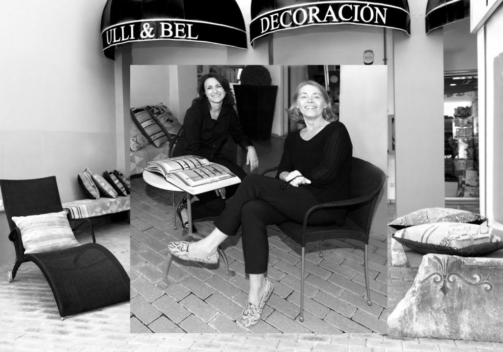 Inneneinrichtung auf Mallorca - Ullibel Ihre Spezialisten für die Einrichtung und Umgestaltung Ihres Eigenheims auf der Insel